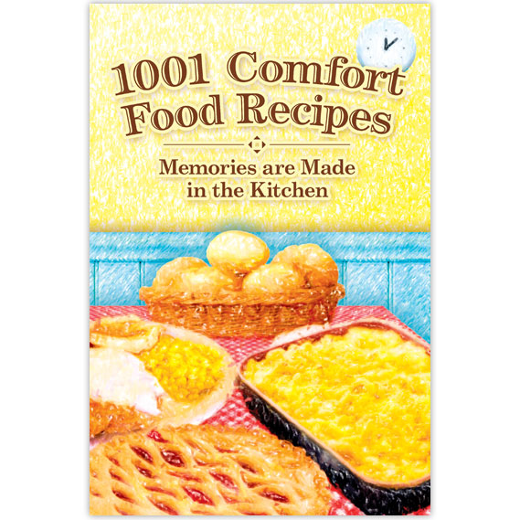 1001 easy potluck recipes